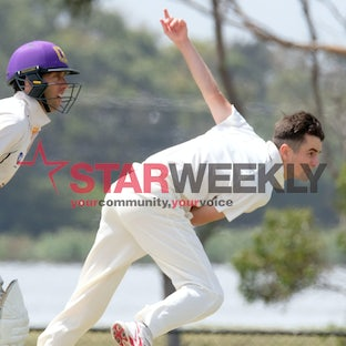 VSDCA north-west, Altona vs Williamstown - VSDCA north-west, Altona vs Williamstown. Pictures Mark Wilson