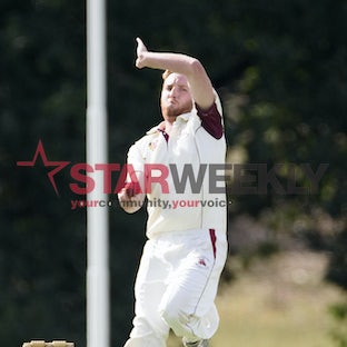 NMCA Jika Shield grand final, Rivergum vs North Brunswick Rosebank - NMCA Jika Shield grand final, Rivergum vs North Brunswick Rosebank. Pictures Shawn...