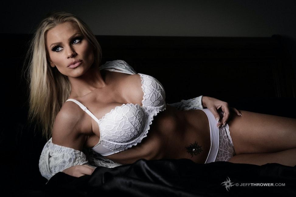 Angela Marie