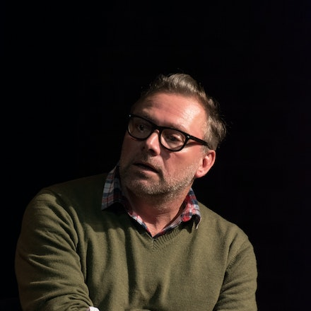 National Play Festival - Razing the Roof - The Razing the Roof talk at the National Play Festival at the Malthouse Theatre Melbourne, July 2016