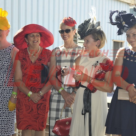 151003_SR22274 - at the Jundah Cup day races, Saturday October 3, 2015.  sr/Photo by Sam Rutherford
