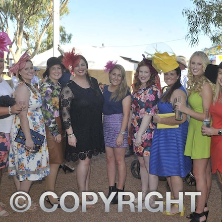 160709_SR22502 - Maggie Spencer, Charlotte McNarn, Nichole Robinson, Lucy Jacks, Izzy Lynagh, Emily Raymont, Siobhan Rodgers, Lucy Murray and Ellie Laube...
