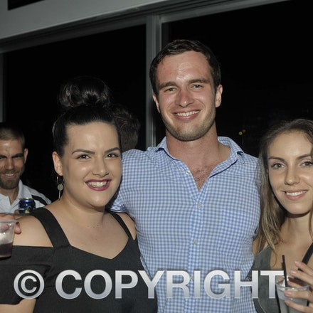 170218_SR27804 - Birdacge Hotel Meet and Greet, February 18, 2017. Copyright The Longreach Leader, all rights reserved, for personal use only.