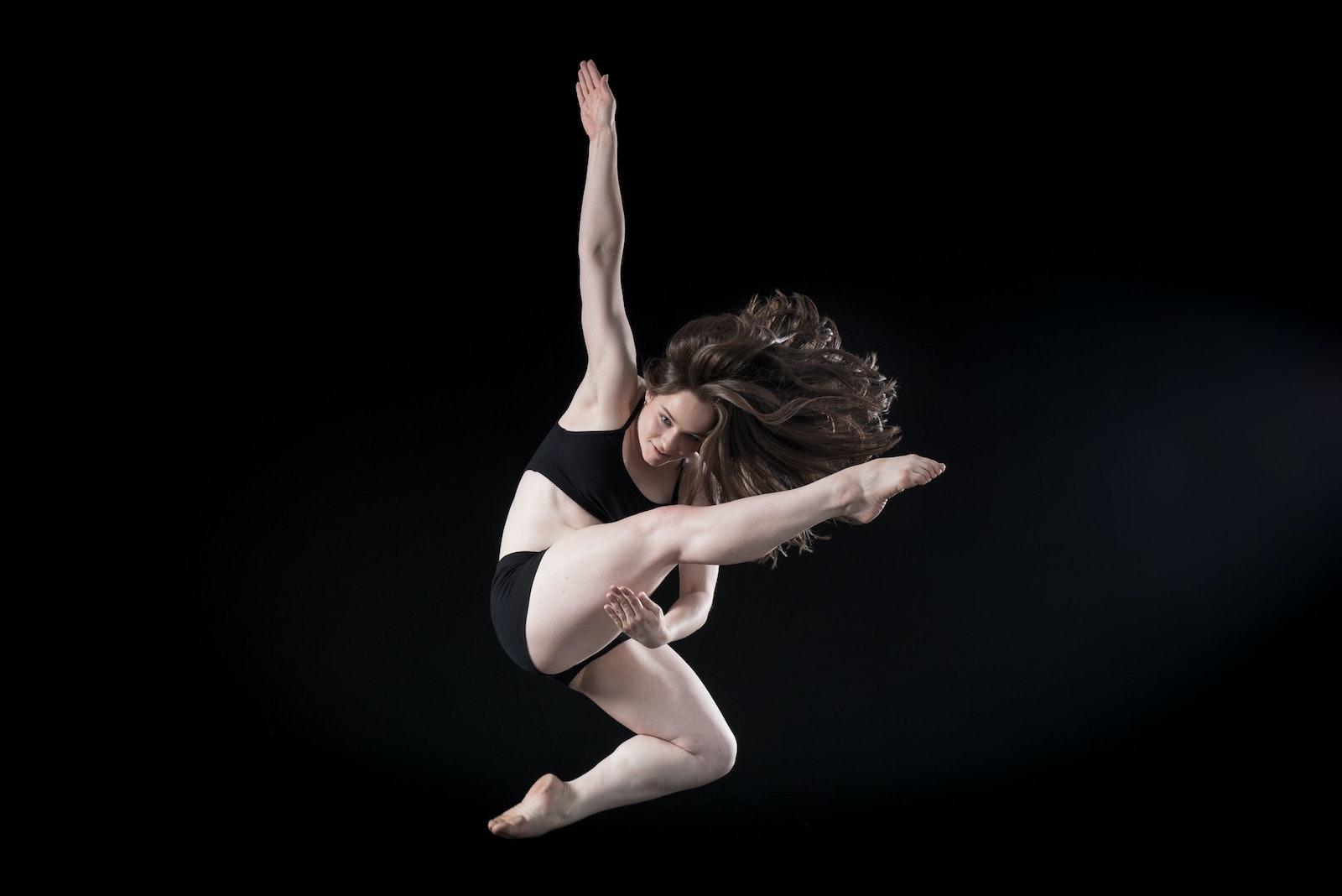 AC Arts DANCE 2014