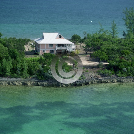 BAHAMAS - Aerial Photos of The Abacos & Exumas