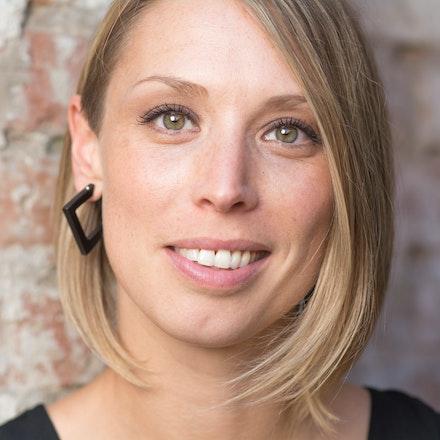Claire F. Headshots